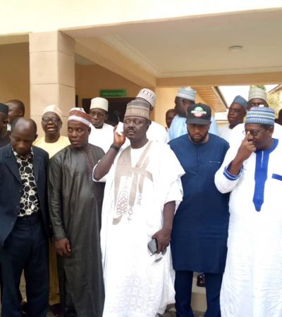 Over 120 Polling Units Results Cancelled In Nasarawa State – PDP Chairman