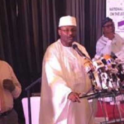 Is INEC Rigging For Buhari?