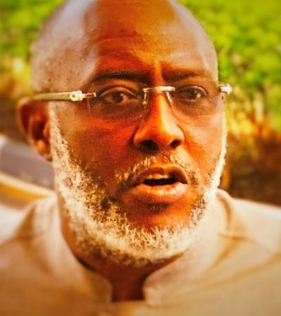 How I Spent Alleged N400m Loot – Metuh