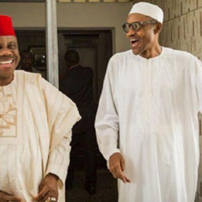 Buhari, southeast and Obiano's Initiative – By Ifeanyi Afuba