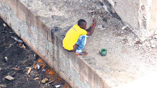 Council Sets N5,000 Fine For Open Defecation