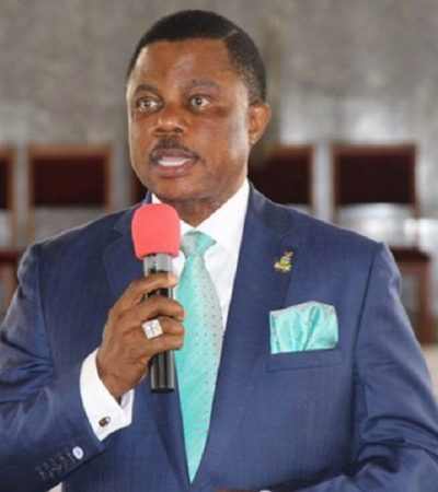 Obiano Praises UNN for Choosing Prof Igwe as Next Vice Chancellor
