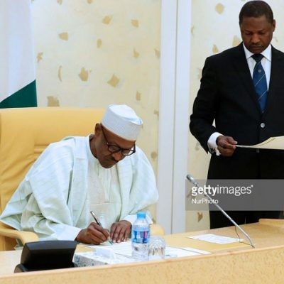 Budgit To President Buhari: Remove Fuel Subsidy After 13 Years Of N10 Trillion Wasteful Corruption