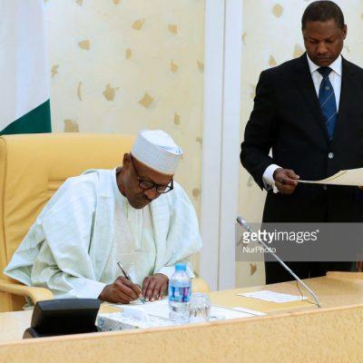 PDP Queries FG, Buhari Presidency Over N24.38tr Debt Profile