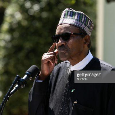 Agenda For Pres Muhammadu Buhari – By Law Mefor