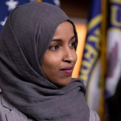 Ilhan Omar: Israel Is The Historical Homeland Of The Palestinians