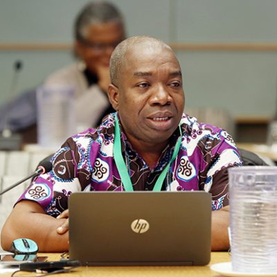 Ogoni Condemns Pyagbara's Frequent U.S Travels in Shell's Aircraft