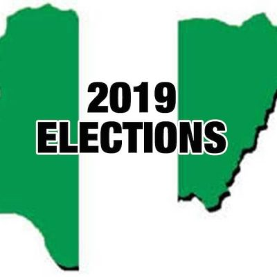 2019 Elections EU Report: Presidential Election Not Transparent