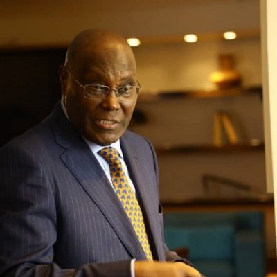 """We Will Insist Buhari Restructures Nigeria As The Only Condition"" – Atiku Group"
