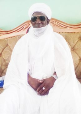 Fulfill Your Promises To My Emirate, Emir Of Yauri Tells Buhari