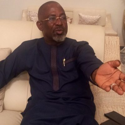 Despite Repeated Pleas, Sen Akpabio Betrayed His People And Slighted A Party That Brought Him Honour And Fame – Barr Enoidem