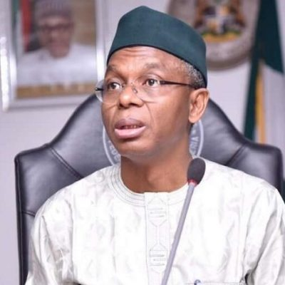 Gov El Rufai Lobbies Secretly For Chief Of Staff Position In Buhari Administration