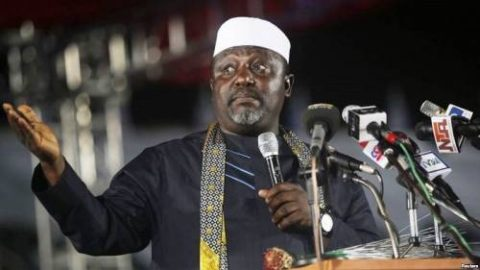 Ihedioha Does Not Have The Locus Or The Right Yet To Harass & Issue Directives To Financial Institutions In The State – Okorocha