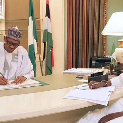 Dispose Of Recovered Assets In A Transparent Manner, BudgIT Charges Buhari