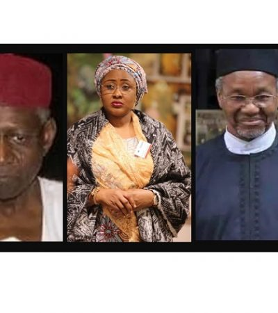 "In-House – Kanuri vs. Fulani – War Grips The Presidency: ""Abba Kyari Must Go"""