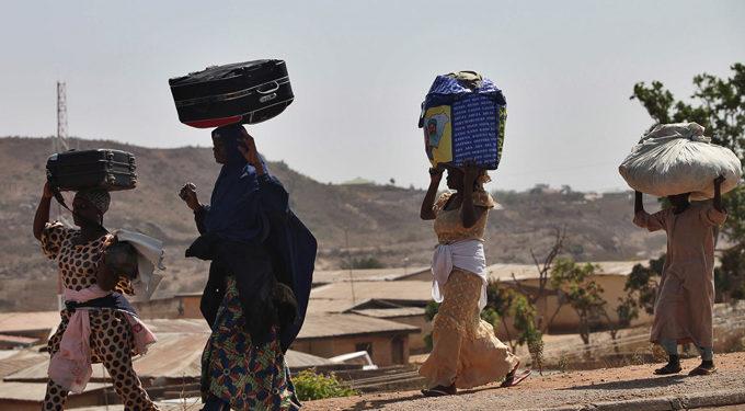 Fulani Herdsmen Sack 2 Communities, Raze 27 Houses In Nasarawa