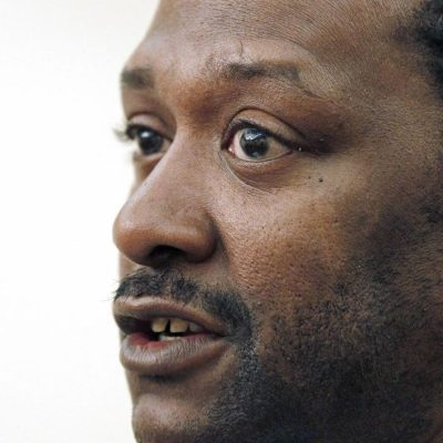 Black civil rights activist becomes leader of white supremacist group to destroy it from within