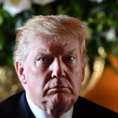 Trump rejects UN arms trade treaty