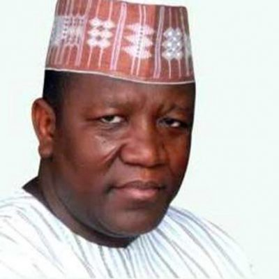 No apologies over Dumburum air strikes – Gov. Yari