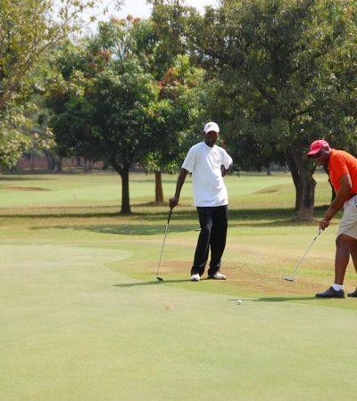 Ondo govt. pledges completion of Idanre golf course