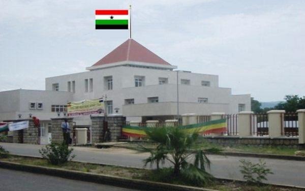 92 Inmates Escape In Western Ethiopia Prison Break