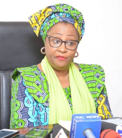 Mrs El-Rufai seeks 50% women representation in government