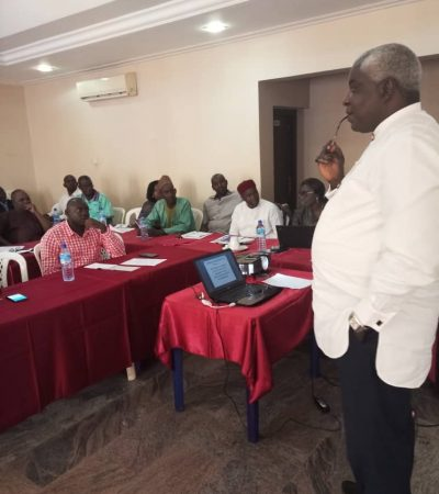 Journalists Urged To Reduce Incidences Of Farmers/Herders Conflicts With Their Reports