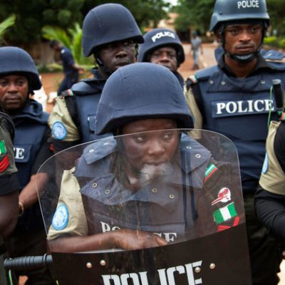 Enugu CP assures residents of adequate security at Easter