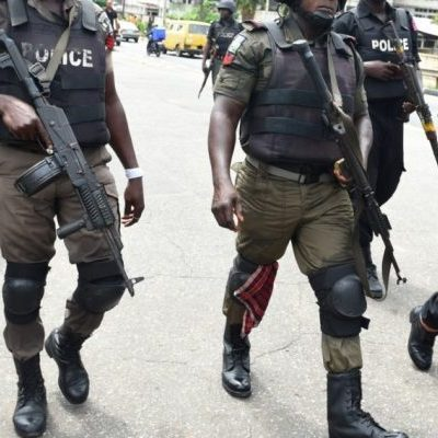 Police arrest 4 suspected cultists in Rivers