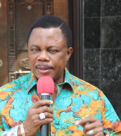 Anambra: Gov Obiano reshuffles cabinet
