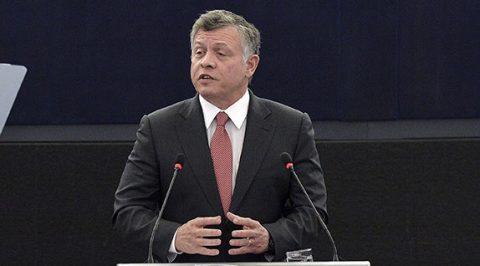 King Of Jordan Assures Nigeria Of More Support To End Terrorism