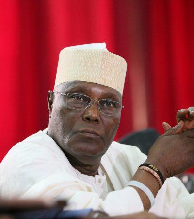 Atiku Replies INEC: Stop Displaying Wretched Illiteracy