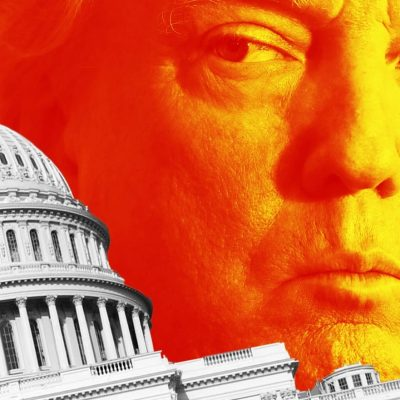 Trump's Stonewalling Pushes House Democrats Towards Impeachment