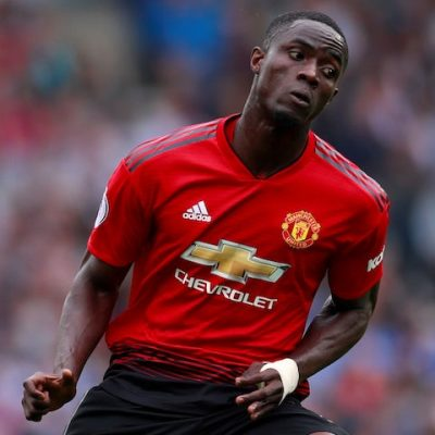Manchester United's Bailly to miss 2019 AFCON due to knee injury