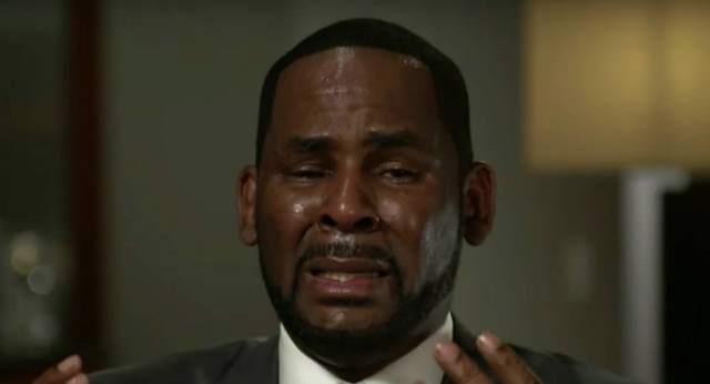 Court documents reveal R. Kelly has only $650 to his name