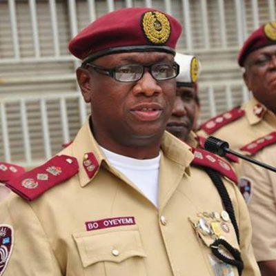 102 Died In Road Crashes In Ogun 1st Quarter- FRSC