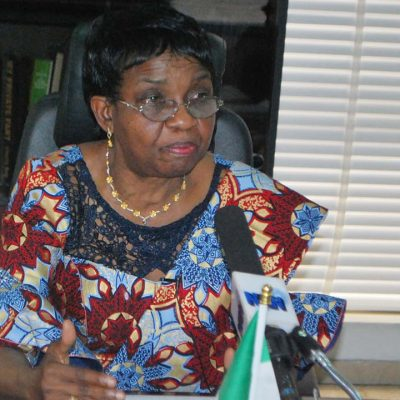 FG to spend over N1bn as compensation for codeine seizures — NAFDAC boss