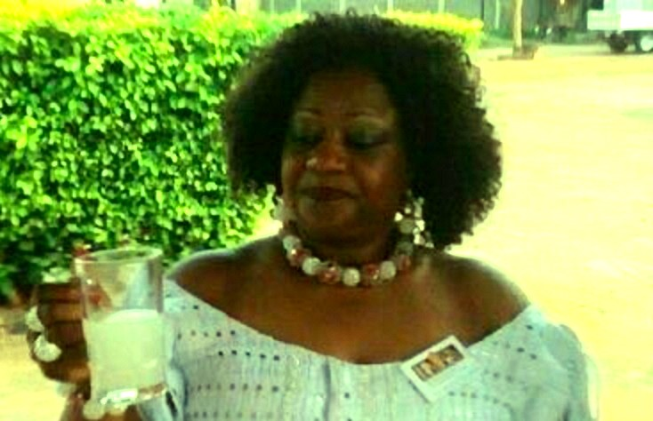 The Crooked Laureta Onochie: A Response To Her Defence – By Tonye Barcanista