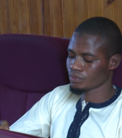 Currency Counterfeiter Bags 10 Years Jail Term