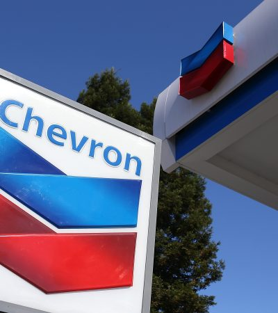 Delta communities protest alleged neglect by Chevron