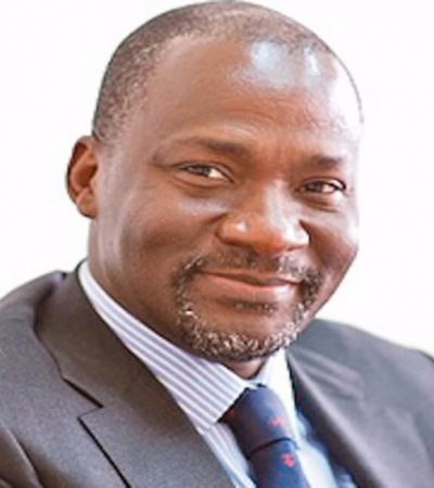 Alleged N450m fraud: I received fund for campaign coordination in Kwara – Belgore