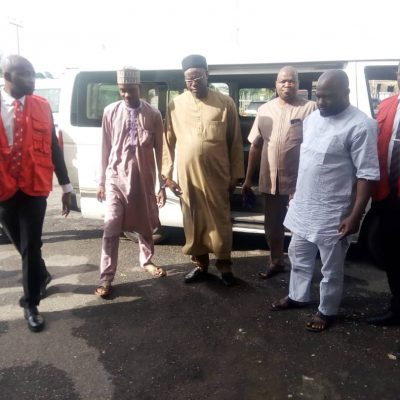 4 Kwara Officials Arraigned for Money Laundering
