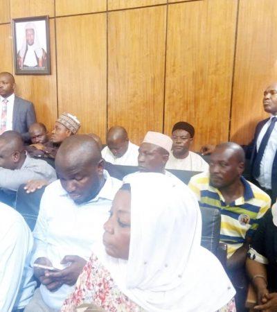 Money Laundering: Kwara Officials Remanded in EFCC Custody Pending Ruling on Bail