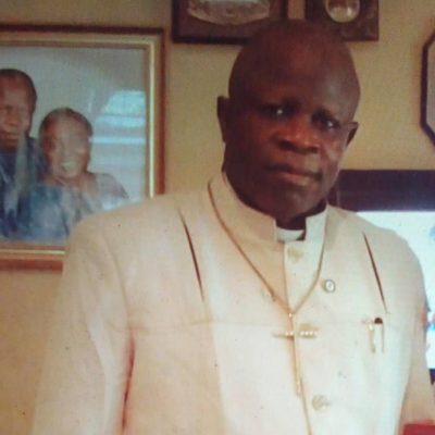 CAN Presidency: TEKAN leader joins race, says my choice voice of God