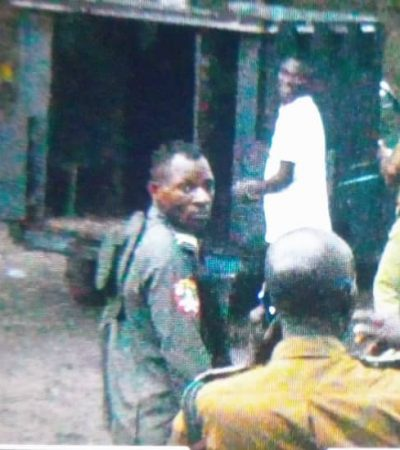 Delta High Court Sentenced 40 Years Old Farmer To Death For Killing The Personal Steward Of A Traditional Ruler