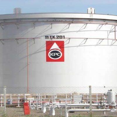 NNPC to inaugurate largest LPG storage in Benin