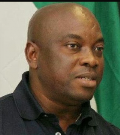 Former Amnesty Chief, Kingsley Kuku arrested in US over green card racketeering