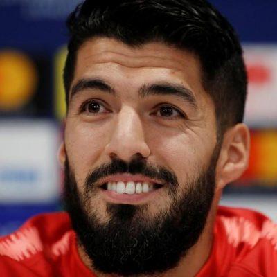 Liverpool prepared me for elite level, says Barcelona's Suarez