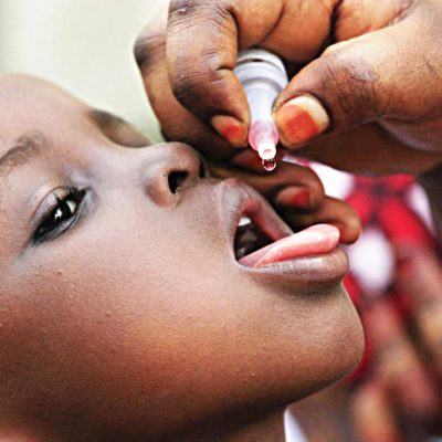 Lagos Govt uncovers plot to disrupt ongoing Polio vaccination- Official