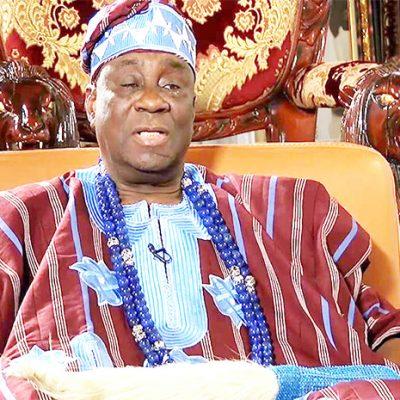 Buhari's victory has demystified Obasanjo-Oba of Lagos